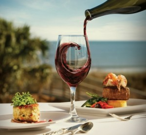 Coastal Uncorked Food & Wine Festival